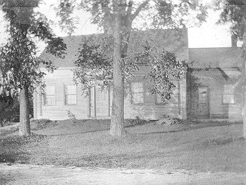 Former noyes home for Noyes home
